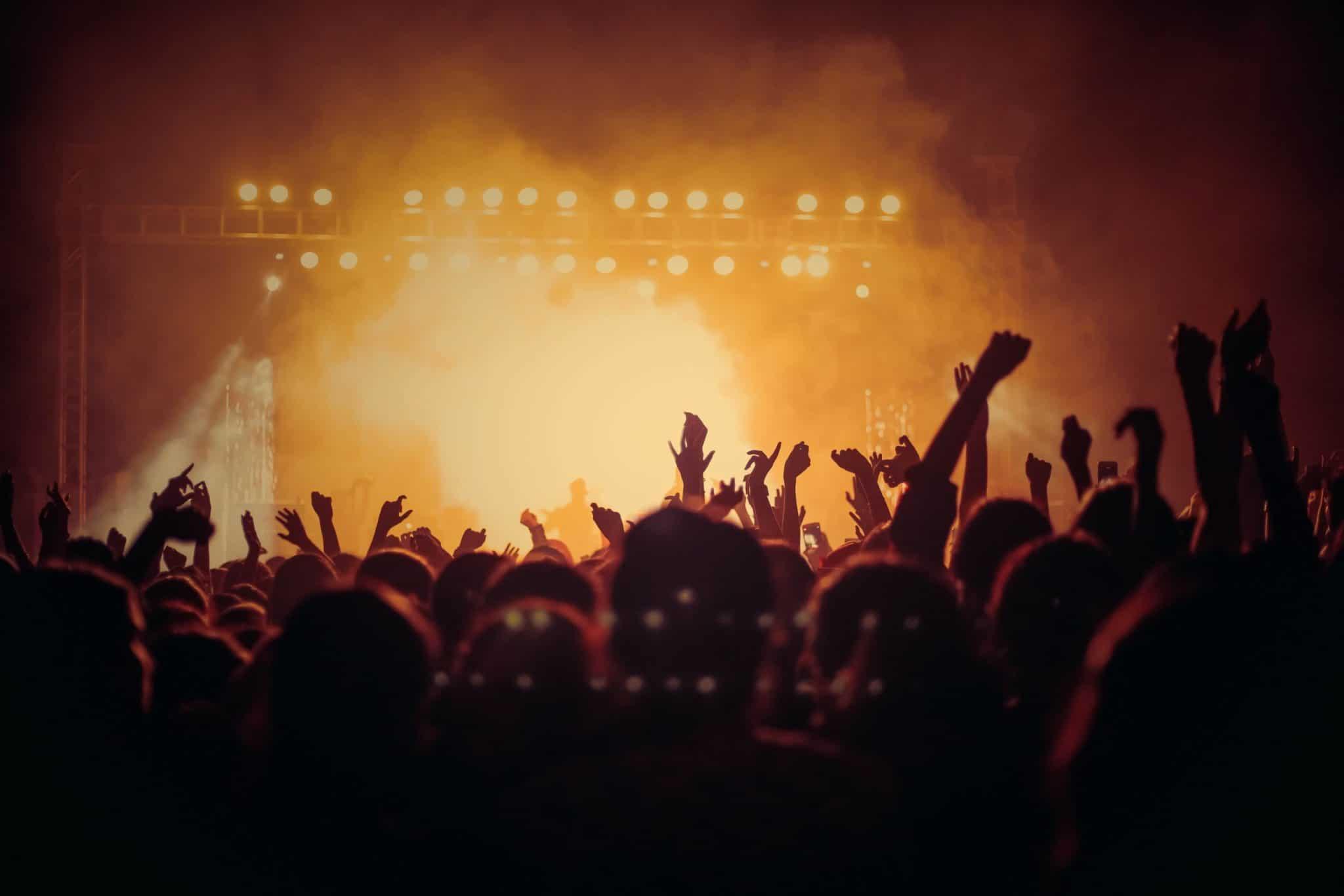 Wir zeigen Rekorde aus der Musikwelt