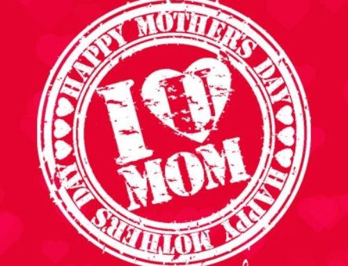 Blick in die Zukunft.… am 10. Mai ist Muttertag!
