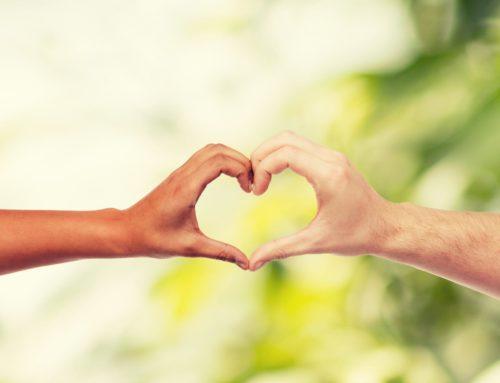 """""""Liebe ist das Einzige, das sich verdoppelt, wenn man es teilt."""" – Teile Liebe durch einenSong"""