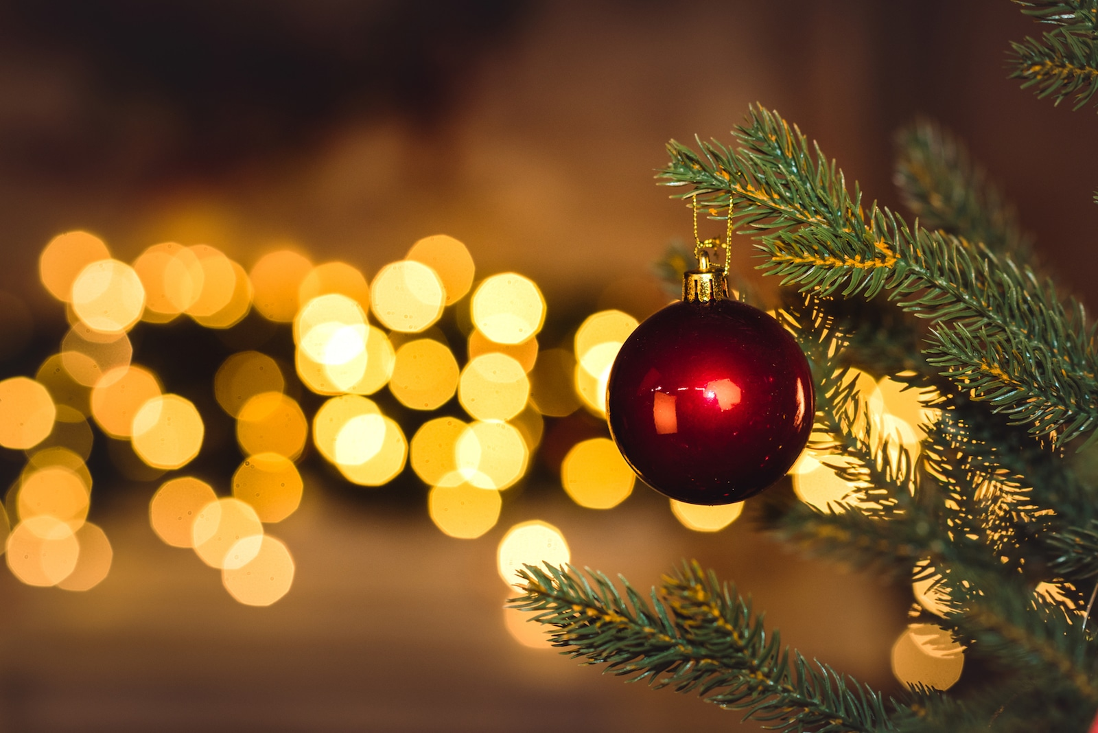 Weihnachten kommt schneller als man denkt