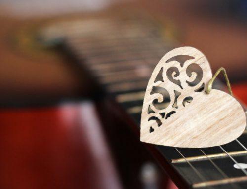Best of Lovesongs: Große und bedeutende Balladen