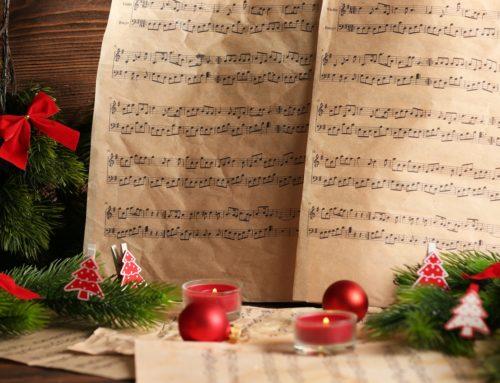 Die bekanntesten Weihnachtslieder aller Zeiten