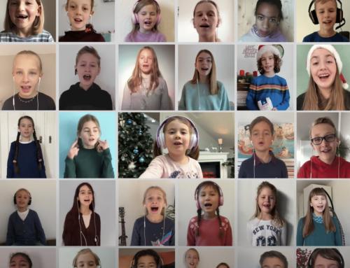Unsere besondere Adventsgeschichte: In der Weihnachtsbäckerei