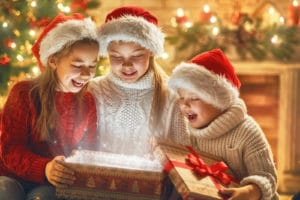 Weihnachtsbräuche der unterschiedlichen Länder